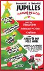 Dimanche 11 décembre - MARCHE DE NOEL JUPILLES